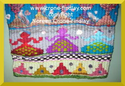 copyright Noreen Crone-Findlay
