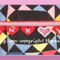 How to weave a tiny heart & make fun projects with them