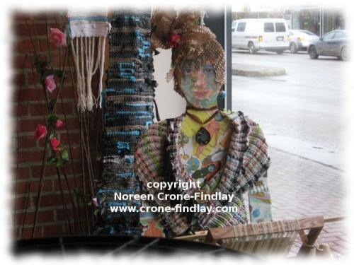 copyright Noreen Crone-Findlay www.crone-findlay.com