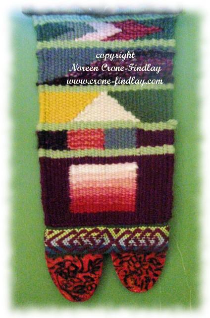 copyright Noreen Crone-Findlay www.tottietalkscrafts.com