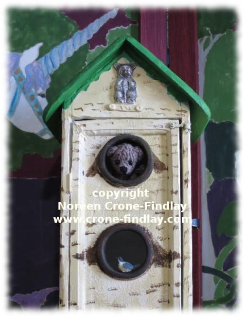 Findlay bear house 11
