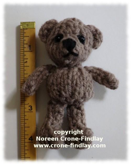 Findlay Bear How to 1