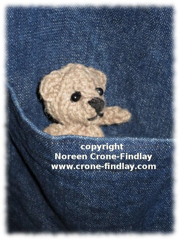 Findlay Bear How to 3
