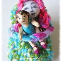 Thumbelina Loom Oh! Love! Love! Love!