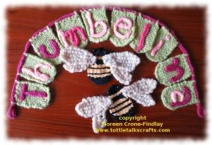 Thumbelina Bumblebee 1 (c)
