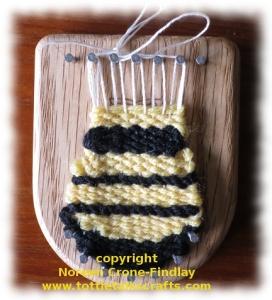 Thumbelina Bumblebee 5 (c)