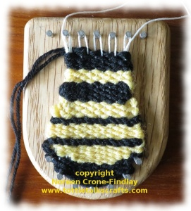 Thumbelina Bumblebee 6 (c)