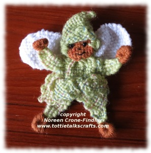 Thumbelina loom Chubby Faerie 3 (c)