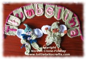 Thumbelina loom Chubby Faerie (c)