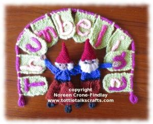 Thumbelina Loom Gnomes (c)