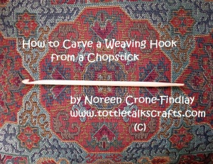 weaving-hook-from-chopstick